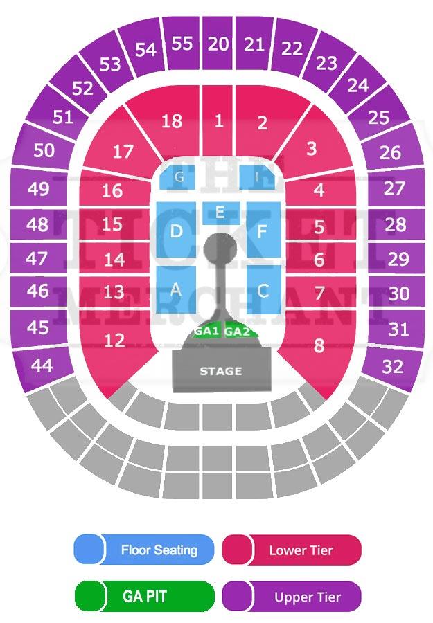 Michael Bublé Melbourne 16 Feb 2020 Tickets